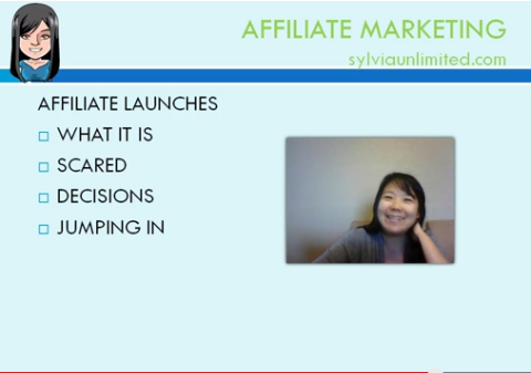 make money online with affiliate launches