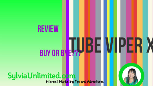 tube viper x pro review